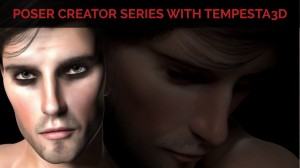Poser Creator Series with Tempesta3D
