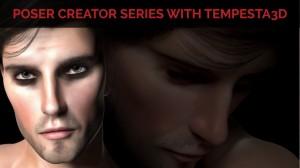 Poser Creator Series with Tempesta3D